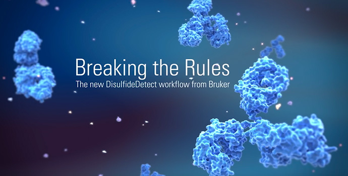 Bruker's new Disulfide Detection Workflow